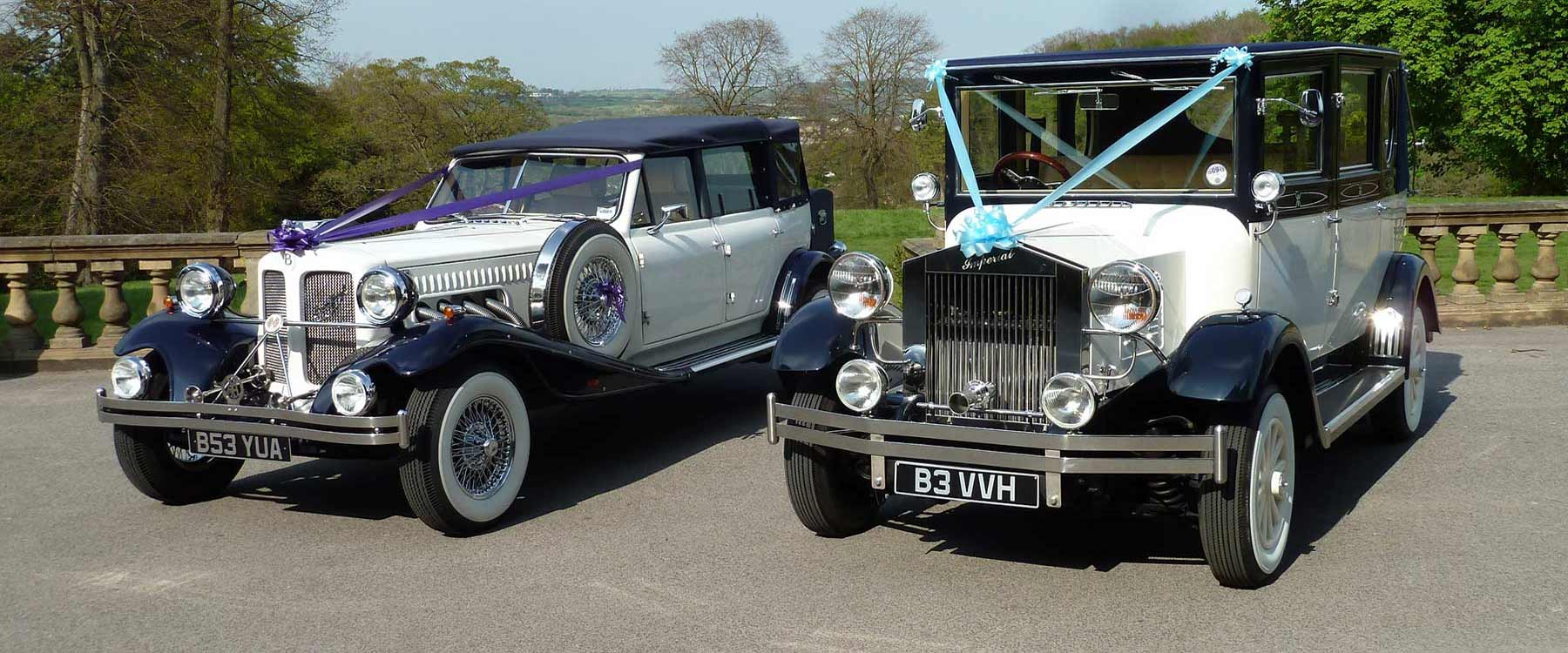 Wedding Car Hire Packages Westfield Chauffeur Drive